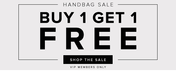 SHOP HANDBAGS NOW