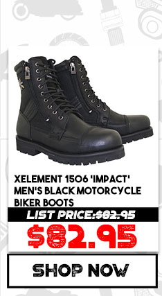 49030cb630f LeatherUp.com: 🎁 Leather Riding Boots Special 🎁   Milled