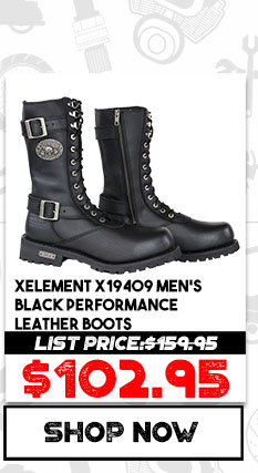 1727e19226e LeatherUp.com: 🎁 Leather Riding Boots Special 🎁   Milled