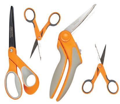 Fiskars Sewing Scissors.