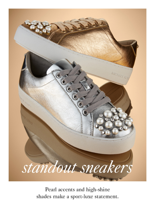 The Chic Sneaks On Everyones List