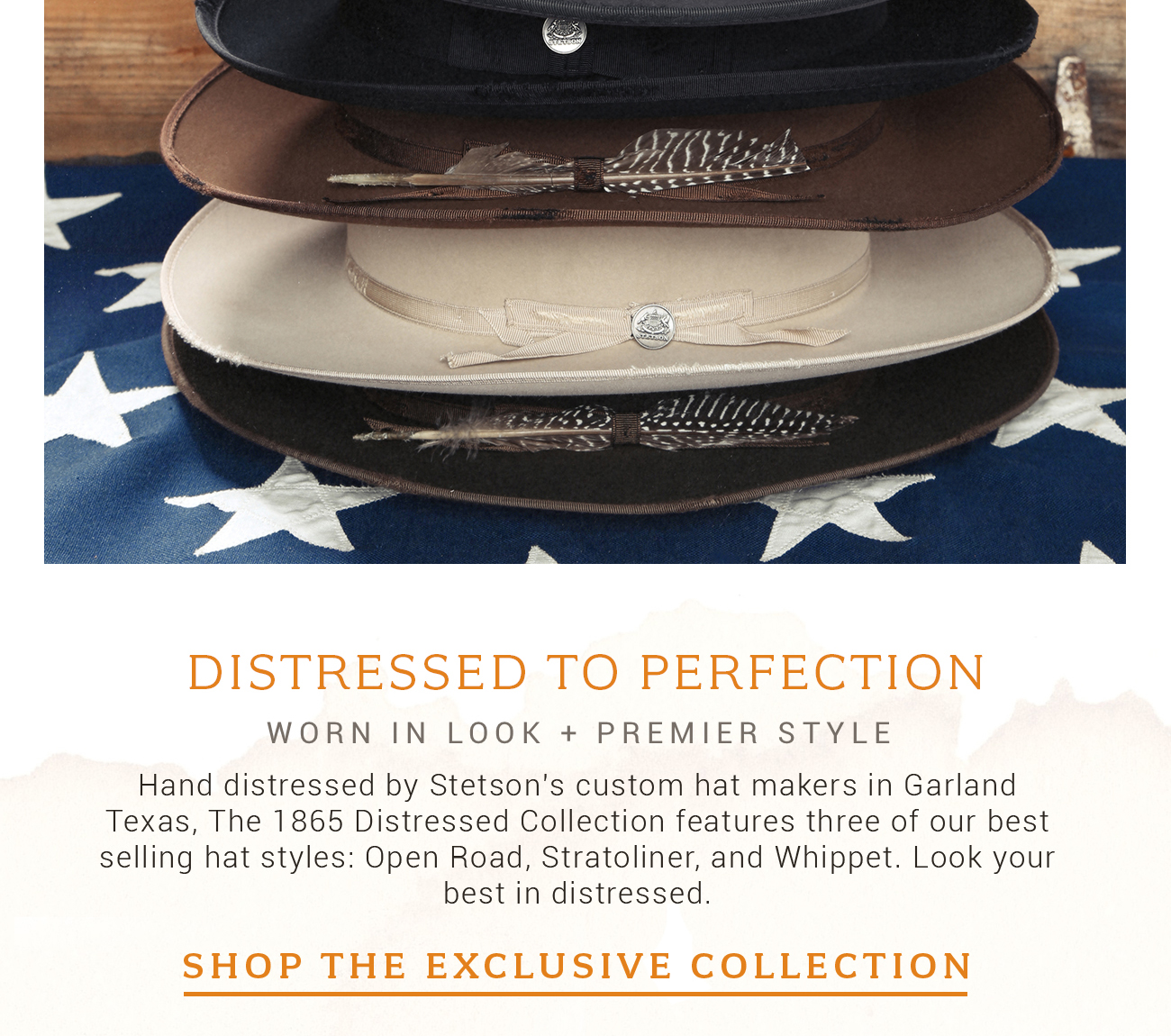 61c7358d5953f STETSON  Our Favorites with a Twist