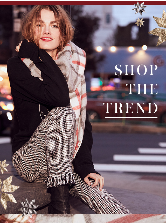Shop the Trend