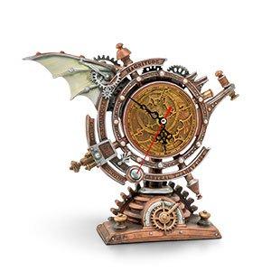 Professor Stormgrave's Celestial Chronometer