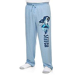 Stitch Tropical Lounge Pants