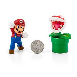 Super Mario Villain Figure 5pk - Exclusive