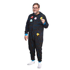 Pac-Man Lounger