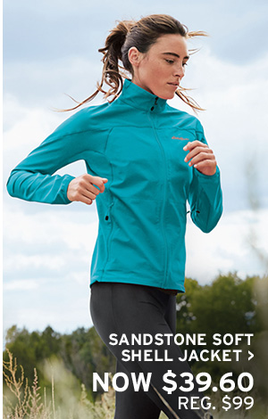 GIVE WARMTH | SHOP SANDSTONE