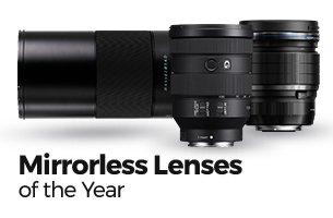 Best Mirrorless Lenses of 2017