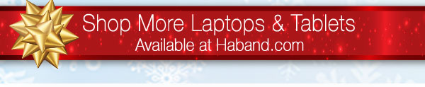 Laptops, Tablets and Accessories