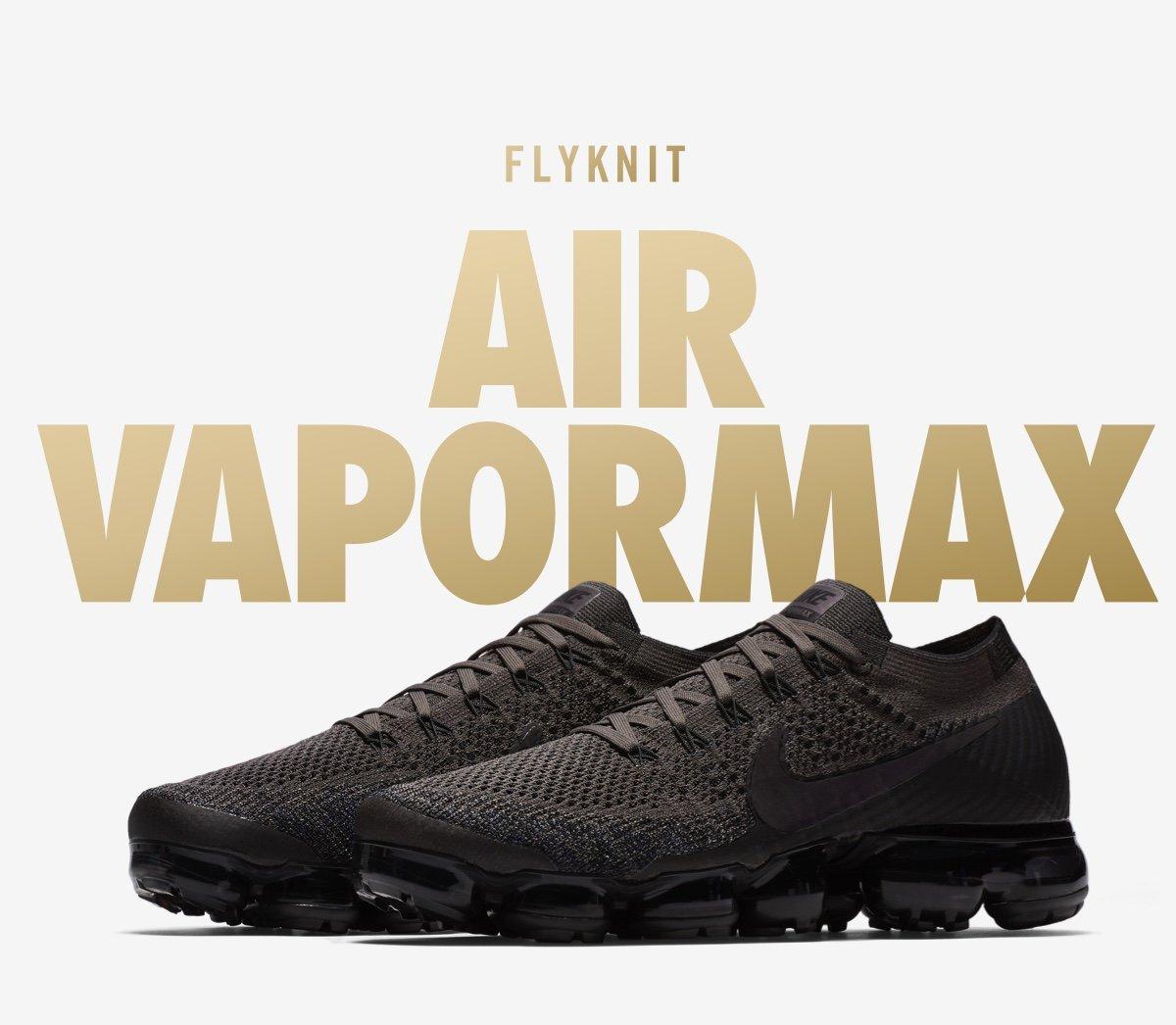 FLYKNIT | AIR VAPORMAX