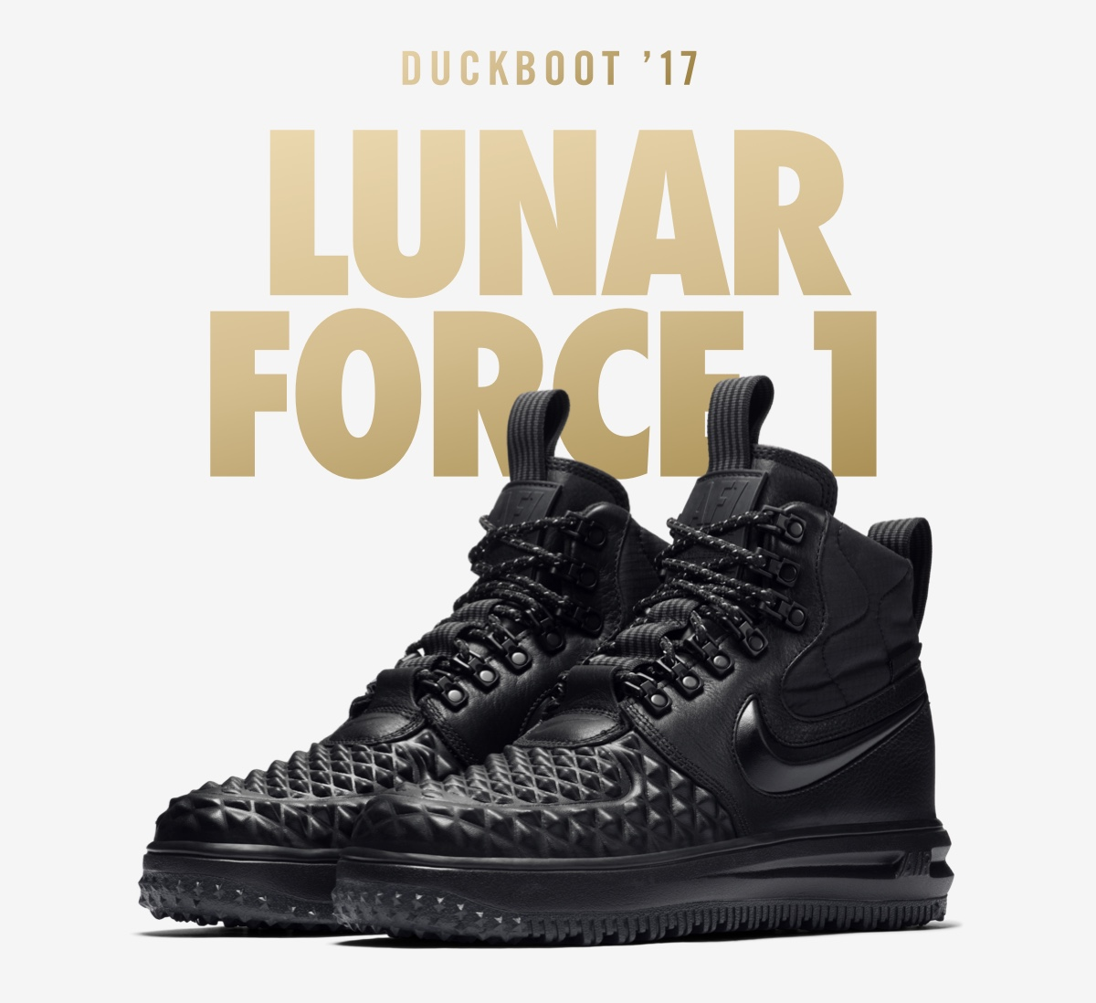 DUCKBOOT'17 | LUNAR FORCE 1