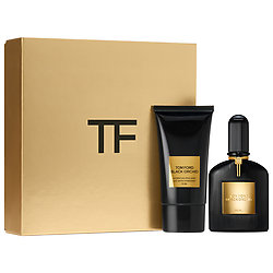 TOM FORD - Black Orchid Gift Set