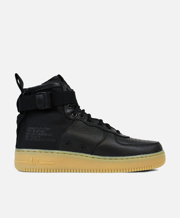 NIKE SF AIR FORCE 1 MID 'URBAN UTILITY'