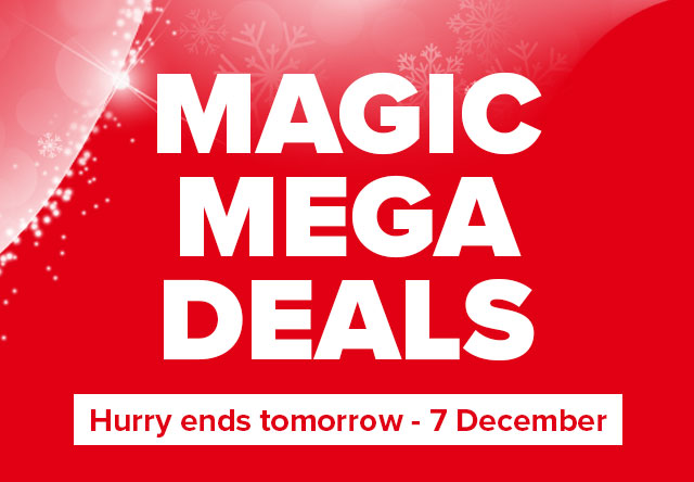 Magic Mega Deals