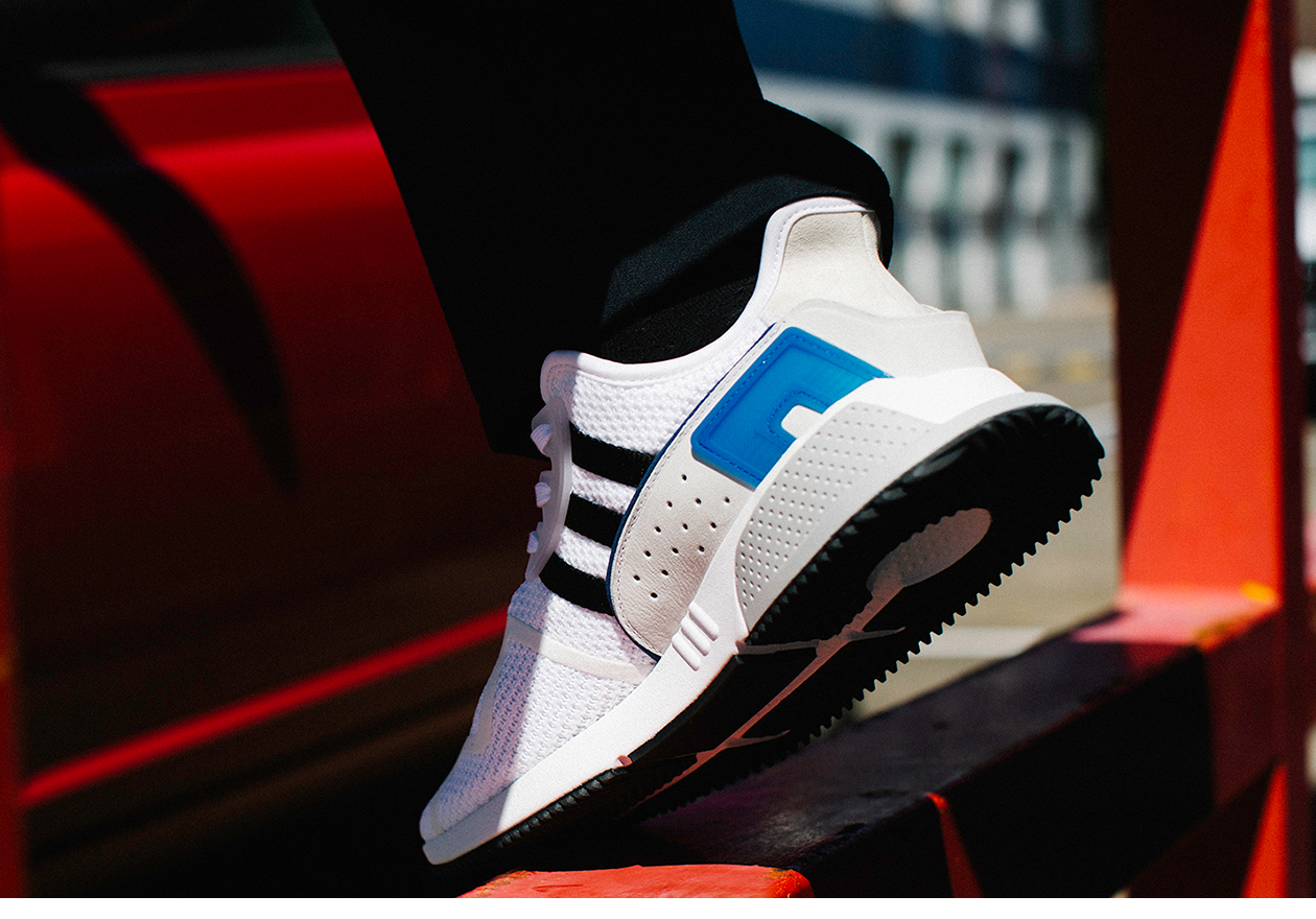 online store d2ab2 d40c7 Hype DC: Hype Source: adidas EQT Cushion ADV, Ultra Boost ...
