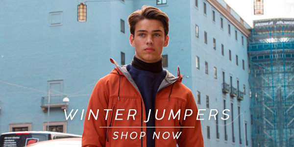 Winter Jumpers - Shop Now