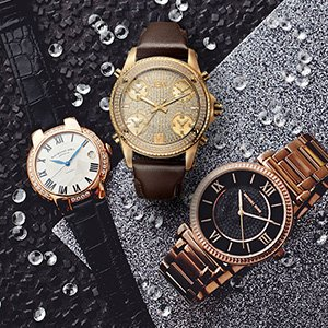 Coveted Watches for All