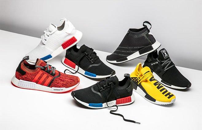Stadium Goods: Just for you: adidas