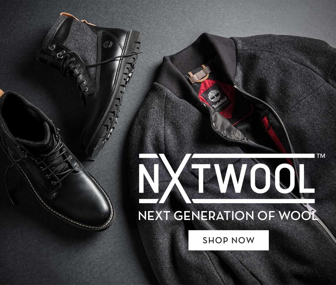 NXTWool Next Generation Of Wool Shop Now