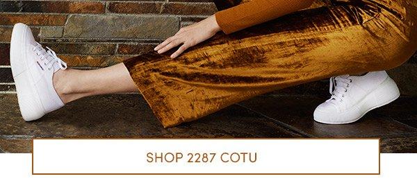 SHOP 2287 COTU