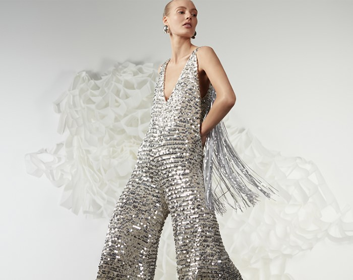Sass Bide She S Arrived The Jumpsuit Of The Season Milled
