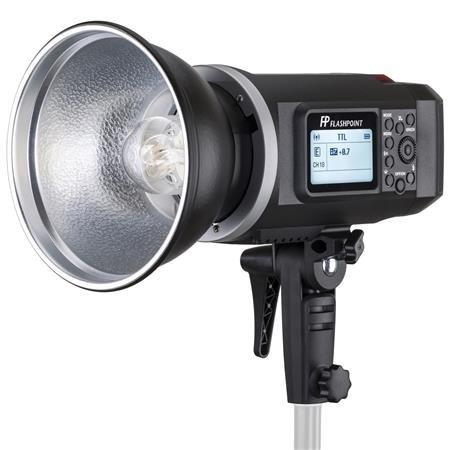 Flashpoint XPLOR 600 HSS