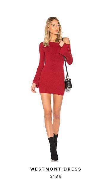 Shop the Westmont Dress