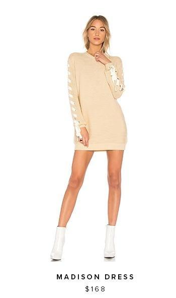 Shop the Madison Dress