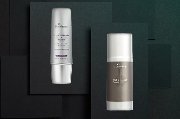 <b>SkinMedica 10% off<br> + free Gift worth $165</b></br>