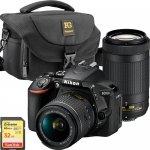 D5600 DSLR Camera