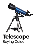 Everything You Need to Know Before Buying a Telescope