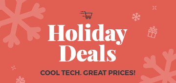 Holiday Deals | FREE SHIPPING on most specials below