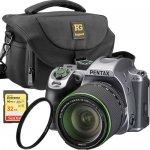 K-70 DSLR Camera