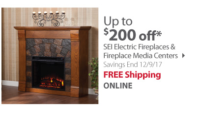 SEI Fireplaces