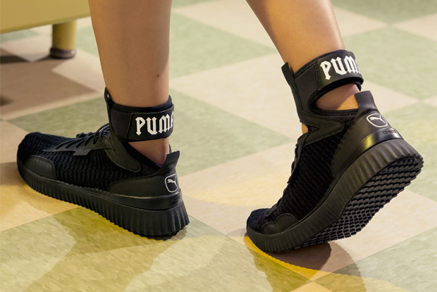 FENTY TRAINERS