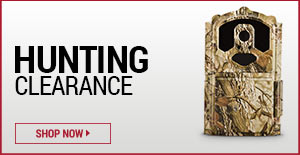 Hunting Clearance
