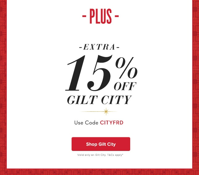 Shop Gilt City