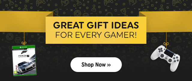Christmas Gaming Gift Finder!