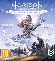 Horizon Zero Dawn: The Complete Edition