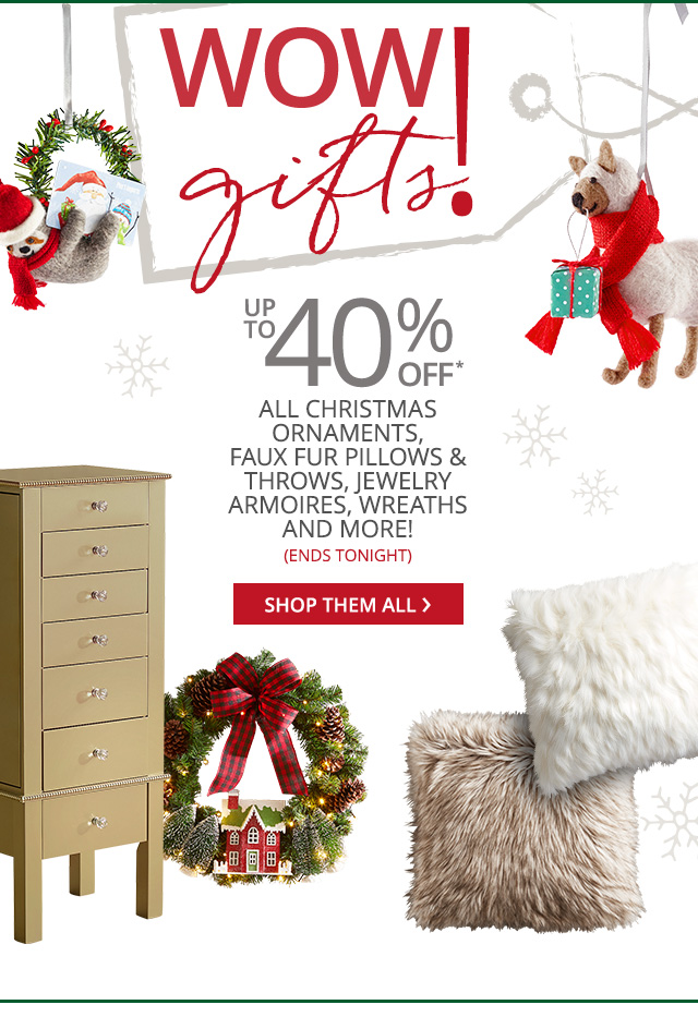 Shop All WoW Gifts.