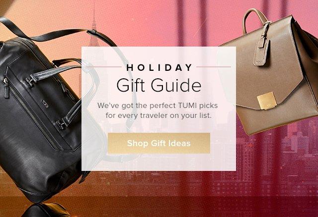 Tech Gifts