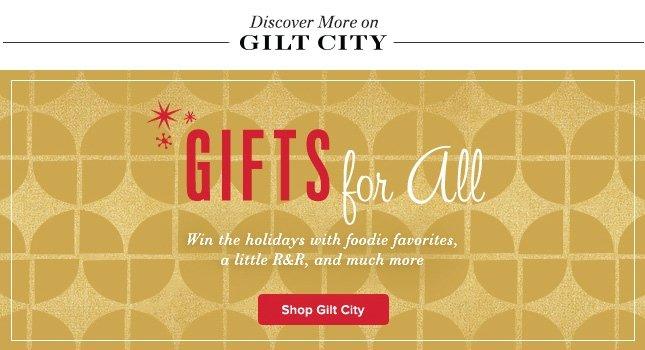 Shop Gilt Gity