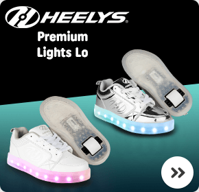 Heelys Premium Lights Lo