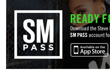 Download the SM App and sign into your account to receive 200 SM PASS points!