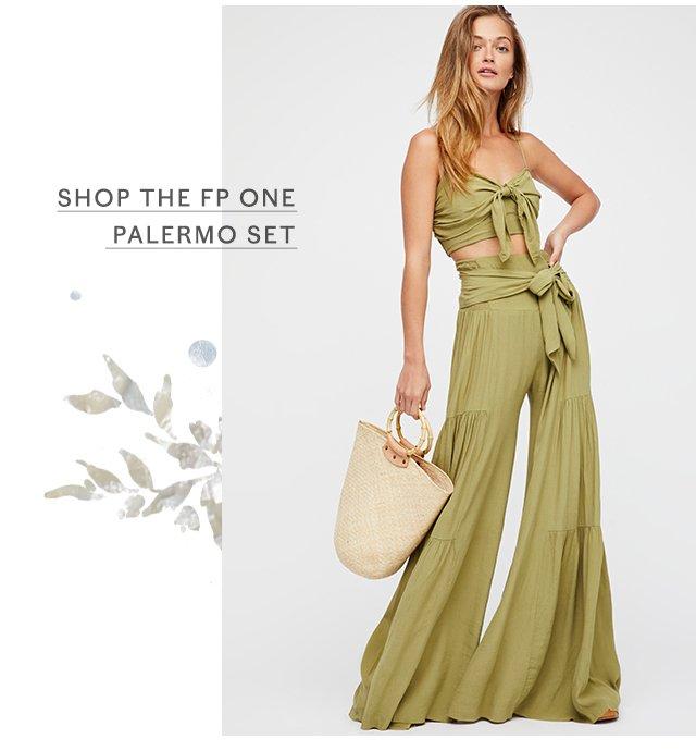 Palermo Set