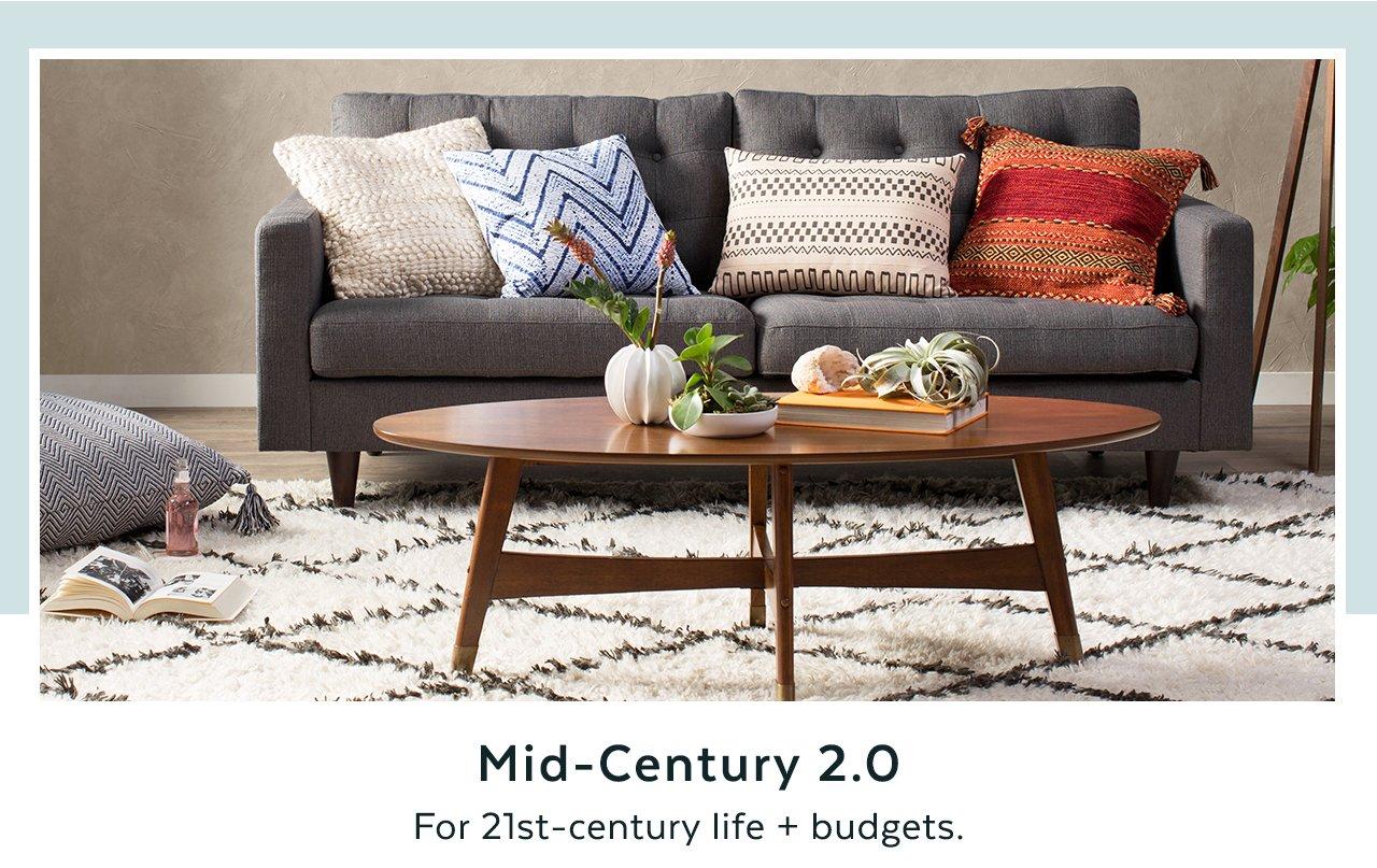 Mid Century 2.0