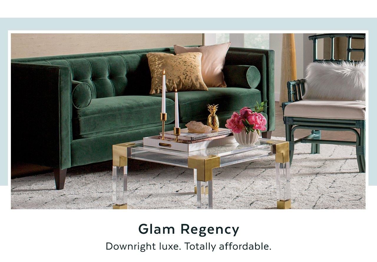 Glam Regency