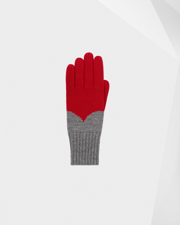 Original Moustache Gloves
