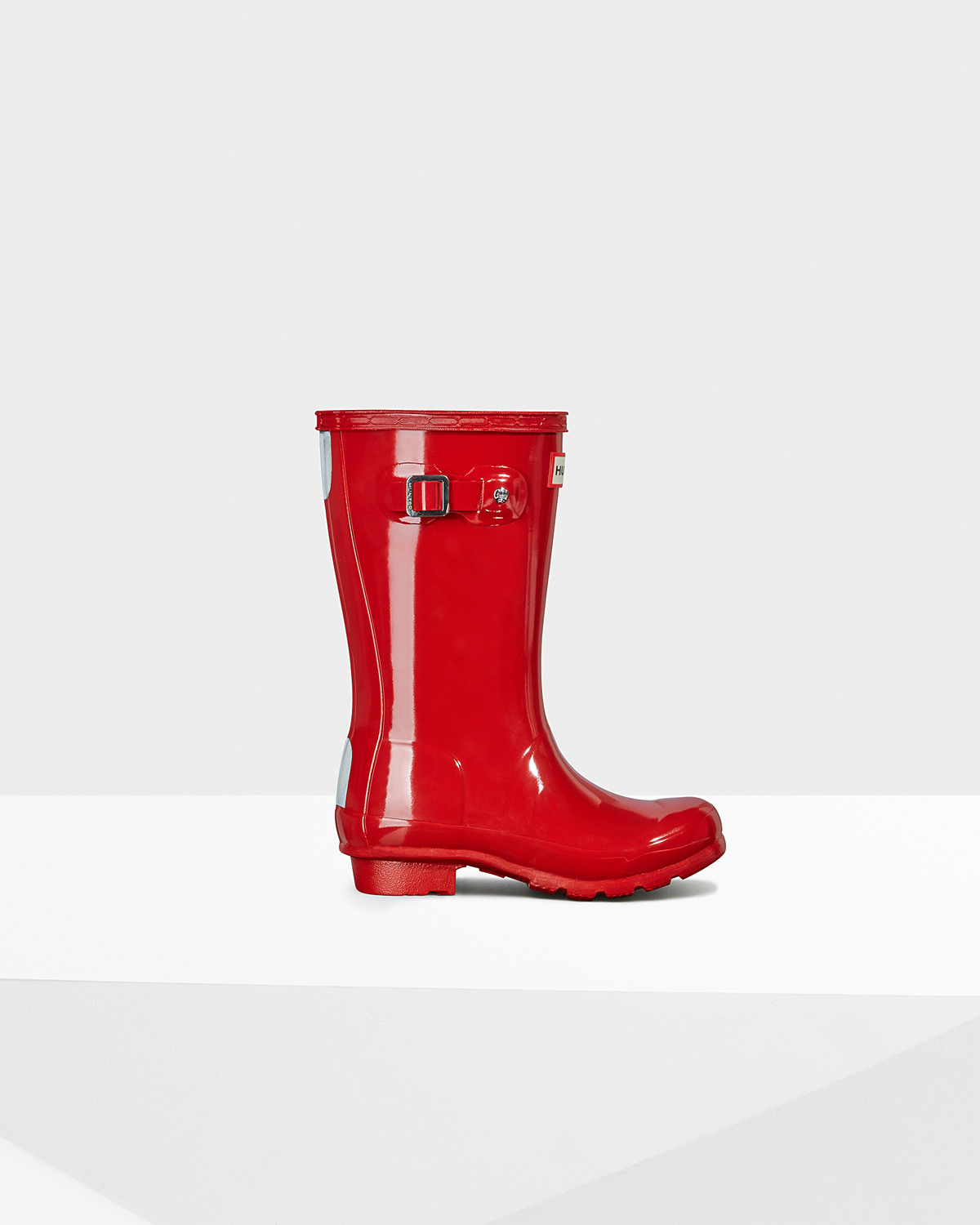 Original Kids Gloss Rain Boots